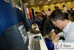 Internet Station at the 2007 Miami Internet Dating Convention and Matchmaker Event