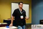 Moniker at the January 27-29, 2007 Miami Internet Dating Conference and Match Maker Summit