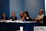 Matchmaking Panel at the 2007 Matchmaker and iDate Conference in Miami