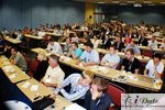 Audience during the Final Session at iDate2007 Miami