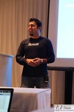 <br />Alex Mehr : idate2009 Los Angeles speakers
