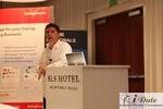 <br />Dr. Jim Houran : idate2009 Los Angeles speakers