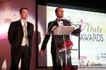 Awards Ceremony at the 2010 iDate Awards Ceremony