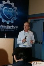 Brendan O'Kane (CEO of Messmo Media) : Speaker  at iDate2010 Miami