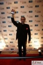 Sam Yagan (OKCupid) Winner of Most Innovative Company at the 2010 Internet Dating Industry Awards in Miami