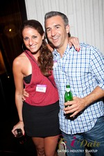 iDate Startup Party & Dating Affiliate Party at the 2011 Internet Dating Industry Conference in Beverly Hills
