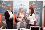 Date Tracking (Silver Sponsor) at iDate2011 Los Angeles
