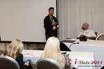 Ads4Dough Demo Session at the 2011 Internet Dating Industry Conference in Beverly Hills
