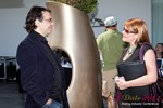 Business Meetings at the 2011 Online Dating Industry Conference in Los Angeles