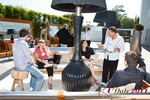 Business Meetings at the 2011 Internet Dating Industry Conference in Beverly Hills