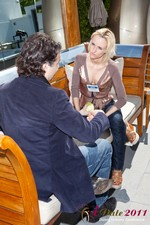 Business Networking at the June 22-24, 2011 Dating Industry Conference in Beverly Hills