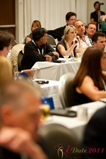 Questions from the Audience at the iDate Final Panel at the 2011 Online Dating Industry Conference in Los Angeles
