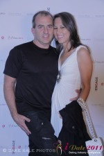 One of the Best iDate Dating Industry Best Parties  at iDate2011 Los Angeles