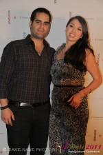 One of the Best iDate Dating Industry Best Parties  at the 2011 Internet Dating Industry Conference in Beverly Hills