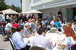 Social Dating Business Luncheon at the June 22-24, 2011 Beverly Hills Online and Mobile Dating Industry Conference