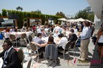 Online Dating Industry Lunch at iDate2011 Los Angeles