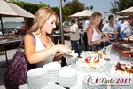 Matchmaking Industry Lunch at the June 22-24, 2011 Dating Industry Conference in Los Angeles