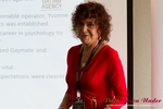 Yvonne Allen on Matchmaking in Australia at iDate Down Under 2012: Sydney