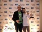 Sam Yagan & Joel Simkhai at the 2012 iDateAwards Ceremony in Miami held in Miami Beach