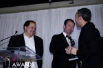 Sam Yagan - OKCupid.com - Winner of Best Dating Site 2012 at the 2011 Miami iDate Awards