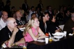 iDate2012 Dating Industry Final Panel Audience at iDate2012 Miami