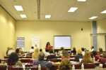 Lydia Belton - CEO - Dr Tranquility at Miami iDate2012