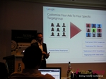 Moritz Von Tobiesen (Account Manager at Google) at the 2012 European Internet Dating Industry Conference in Cologne