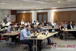 Audience at the 9th Annual E.U. iDate Mobile Dating Business Executive Convention and Trade Show