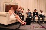 Tanya Fathers (CEO of Dating Factory) on Final Panel at the 2012 Internet and Mobile Dating Industry Conference in L.A.
