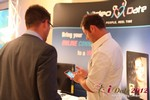 Mobile Video Date (Exhibitor)  at the iDate Mobile Dating Business Executive Convention and Trade Show