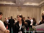 Networking at the 2012 Russian Online Dating Industry Conference in Russia