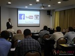 Fernando Ranieri Google Account Executive Speaking on Search Marketing Strategy  at iDate2013 Sao Paulo