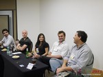 Final Panel of South America Dating Executives at the November 21-22, 2013 Sao Paulo Internet and South America Dating Business Conference