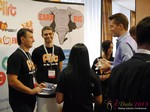 Flirt (Event Sponsors) at the 10th Annual Euro iDate Mobile Dating Business Executive Convention and Trade Show