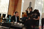 ITV Interviews Mark Brooks at the 35th iDate2013 Koln convention