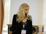 Karolina Shaeffer (Sr. Online Marketing Manager @ Metaflake) at iDate2013 Koln