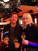 Networking Party at the 2013 Euro Online Dating Industry Conference in Köln