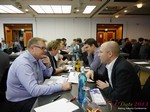 Speed Networking at the 10th Annual Euro iDate Mobile Dating Business Executive Convention and Trade Show