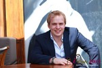 Alexander Debelov - CEO of Virool at the June 5-7, 2013 Beverly Hills Online and Mobile Dating Industry Conference
