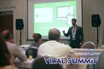 Jeremy Musighi - Virurl at the 2013 Beverly Hills Mobile Dating Summit and Convention