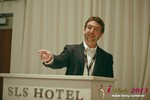 Mike Polner - Apsalar at the June 5-7, 2013 Mobile Dating Industry Conference in Beverly Hills