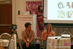Mobile Dating Focus Group - with Julie Spira at iDate2013 Beverly Hills