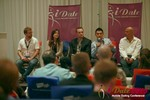 Mobile Dating Marketing Panel at the 34th Mobile Dating Industry Conference in Beverly Hills