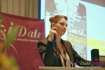 Nicole Vrbicek - CEO Therapy Session at the June 5-7, 2013 Mobile Dating Industry Conference in Beverly Hills