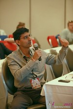 Questions from the Audience at the 2013 Internet and Mobile Dating Industry Conference in Beverly Hills