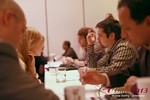 Speed Networking at the 34th iDate Mobile Dating Industry Trade Show