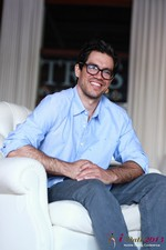 Tai Lopez - CEO of Model Promoter at the 2013 Internet and Mobile Dating Industry Conference in Beverly Hills