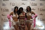 Chareah Jackson of Essence Magazine at the 2013 Las Vegas iDate Awards Ceremony