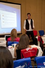 David Wygant at the 2013 Las Vegas Digital Dating Conference and Internet Dating Industry Event