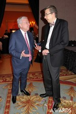 Meeting with Dr Warren at the 2013 Internet Dating Industry Awards in Las Vegas